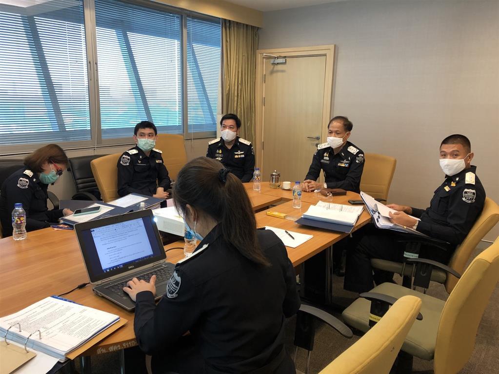 DSI จับกุมเครือข่ายนายหน้าจัดหาหญิงไทยไปบังคับค้าประเวณี ณ นครดูไบ สหรัฐอาหรับเอมิเรตส์