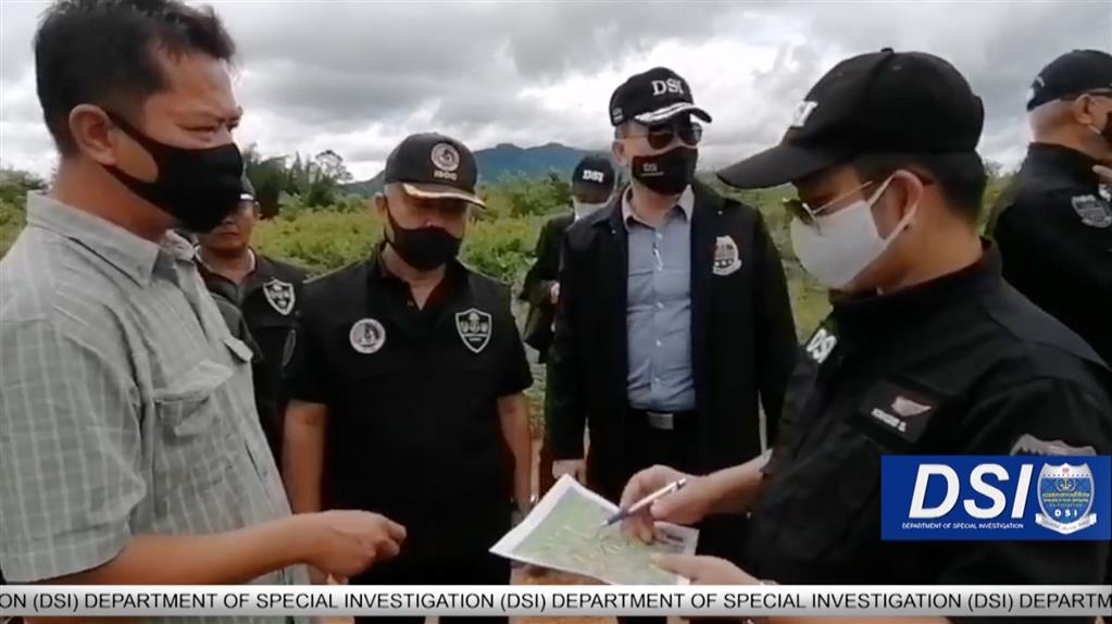 DSI ลงพื้นที่ตรวจสอบ โครงการบลิซซ์ เขาค้อ The Bliss Petchabun Province
