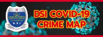 DSI COVID-19 Crime Map