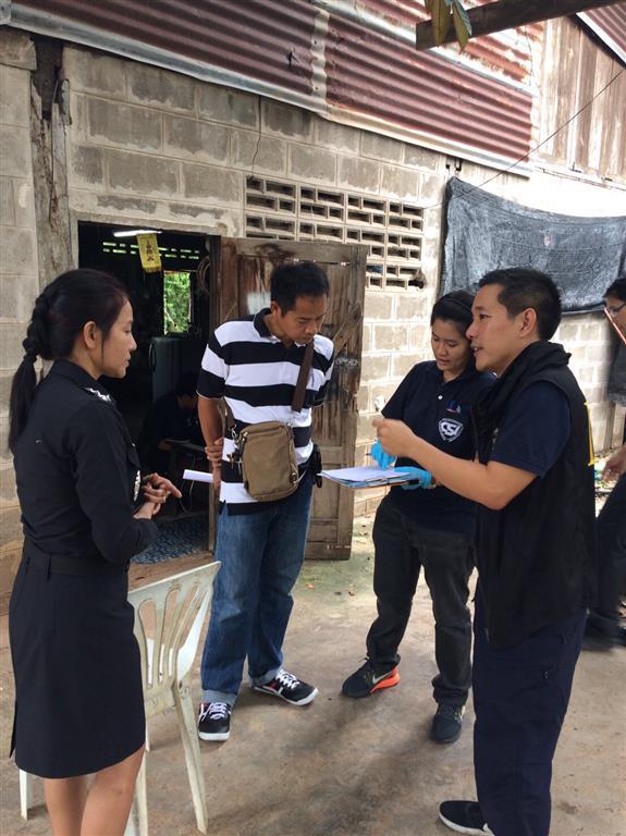 ดีเอสไอ จับมือ ตำรวจภูธรภาค 6 และสถาบันนิติวิทยาศาสตร์ ทลายแหล่งเก็บสื่อลามกอนาจารเด็ก เพื่อขายให้ผู้มีรสนิยมทางเพศกับเด็ก ทั่วประเทศไทย พบภาพของกลางมากที่สุด เท่าที่มีการจับกุมสื่อลามกเด็กที่ผ่านมา   เตรียมขยายผล เดินเชิงรุกร่วมกับตำรวจสากล INTERPOL ต่อไป