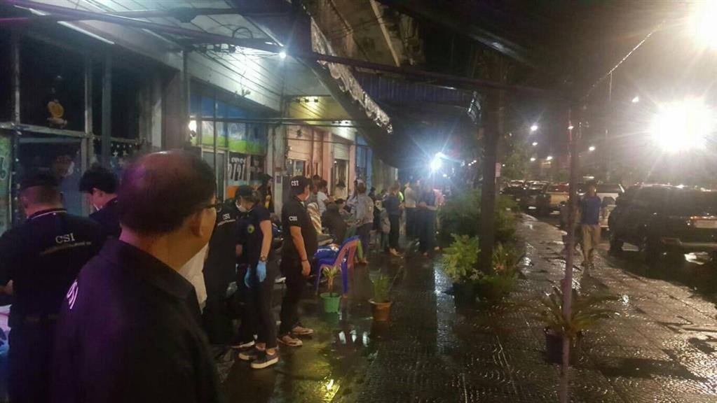 DSI สนธิกำลัง ตรวจค้นร้านคาราโอเกะ 9 แห่งในจังหวัดนราธิวาส